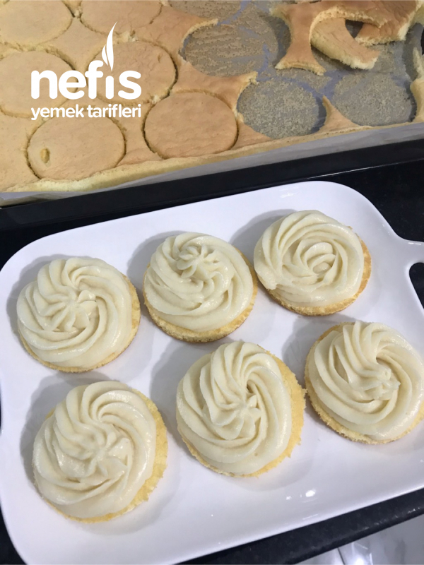 Porsiyonluk Kolay Pasta