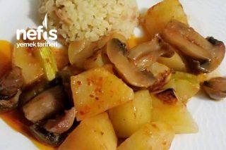 Pratik Patates Tarifi