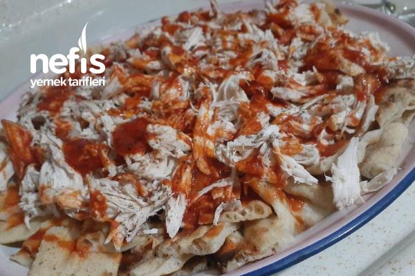 Ramazan Kebabı Davet Sofralarınızın Yıldızı Olacak Tarifi