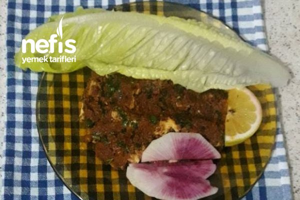 Ayşenin mutfağı Tarifi
