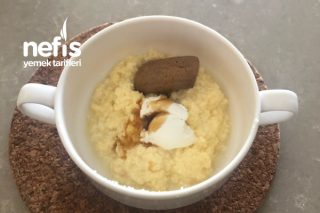 Doyurucu Bebek Kahvaltısı (+12) Tarifi