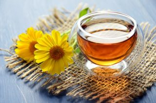 En İyi Süt Yapan 10 Şifalı Bitki Çayı Tarifi