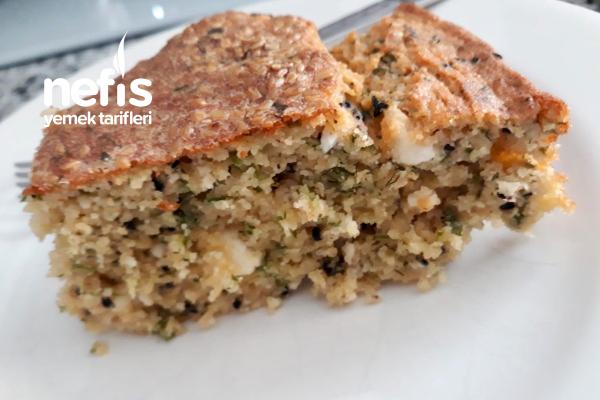 Kırmızı Mercimek Ekmeği Tuzlu Mercimek Keki (Karatay Mercimek Böreği)i) Tarifi