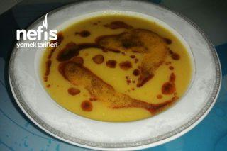 Sebzeli Limonlu Mercimek Çorbası Tarifi