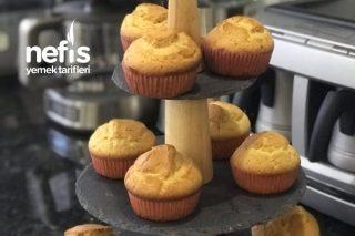 Cupcake (Tahinli) Tarifi
