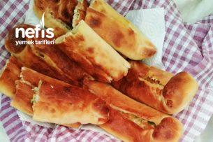 Evde Sebzeli Peynirli Pide (Enfes Lezzet) Tarifi
