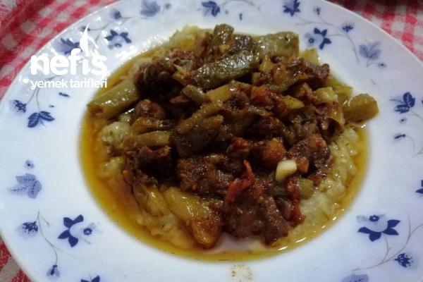 Geleli Kebabı Tarifi