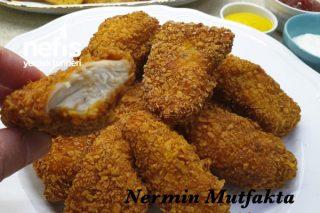 Kfc Usulü Tavuk Parçaları Tarifi