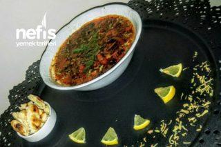 Alaca Çorbası Anne Tarifi (Gaziantep Yöresi)