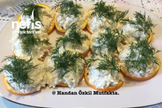 Kereviz Salatası Tarifi