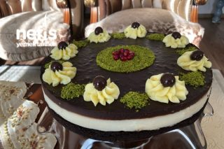 Muhteşem Pasta Tarifi