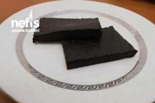 Sağlıklı Islak Brownie Tarifi