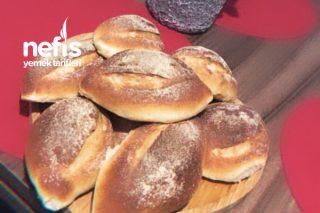 Sütlü Sandviç Ekmekcikler Tarifi