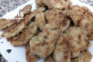 Tavuk Kalamar (Popeyes) Tarifi