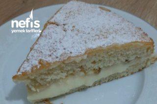 Muzlu Alman Pastası Tarifi