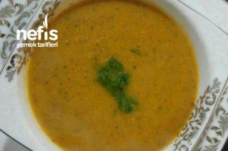 Sebzeli Brokoli Çorbası Tarifi