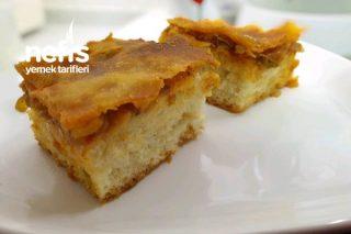 Soğan Pidesi (Selanik Muhacir Böreği) Tarifi