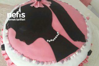 Barbie Pasta Tarifi