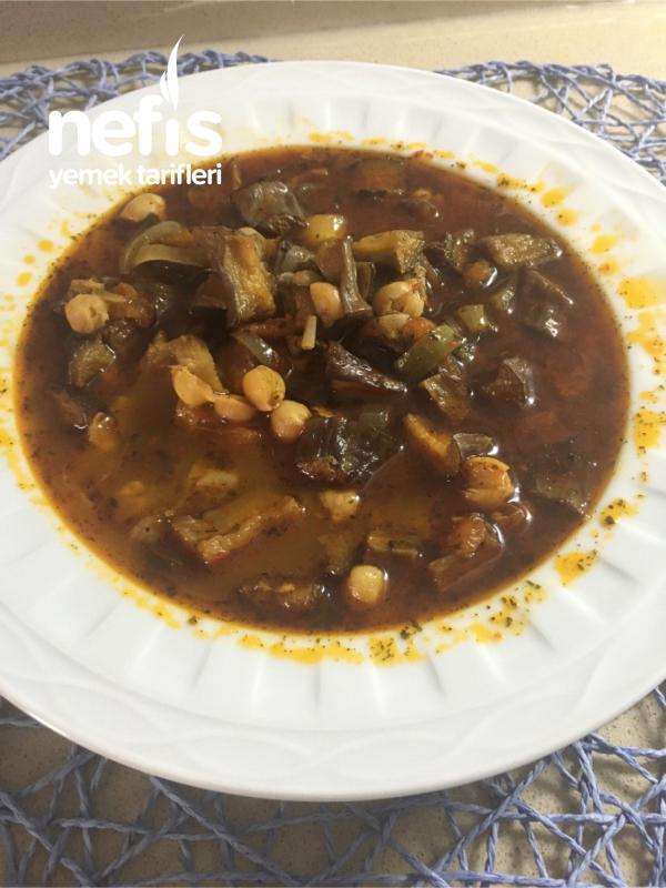 Doğrama (Gaziantep Yemeği )