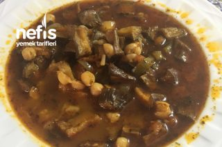 Doğrama (Gaziantep Yemeği ) Tarifi