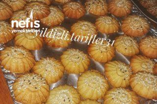 Kömbe (Bayram Pastası) Tarifi