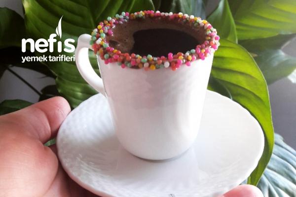 Yeni Gelin Kahvesi Tarifi
