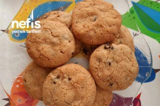 En Güzel Cookies Tarifi
