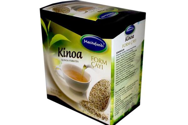 kinoa çayı fiyatı