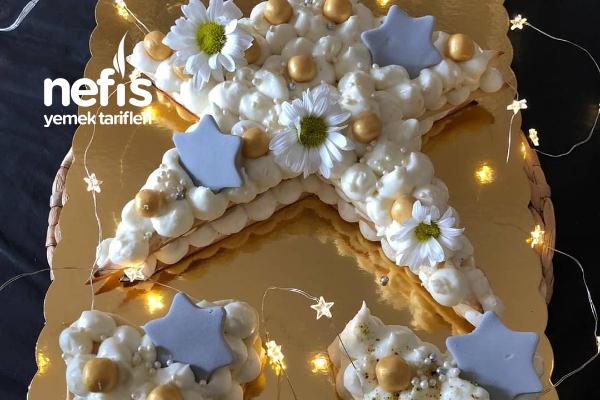 Yıldız Pasta Tarifi