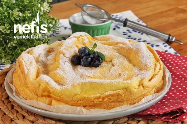 Karpatka Tarifi (Polonya'nın Meşhur Pastası)