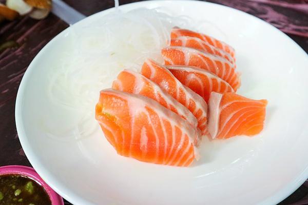 sashimi nasıl yapılır