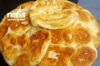 Kahvaltıya Mükemmel Lezzet Kremalı Pişi Tarifi