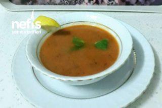 Kışın Vazgeçilmezi Patates Çorbası Tarifi