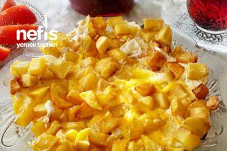 Yumpat (Yumurtalı Patates) Tarifi