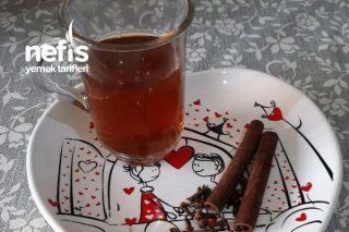Astım Bronşit Öksürük Çayı (Şifa Deposu +4 Yaş) Tarifi