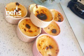 Fırın Sütlaç (Yumurtasız) Tarifi