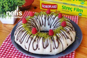 Bisküvili İrmik Tatlısı Tarifi (videolu)