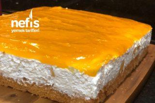 Maracuja Pastası ( Maracuja Torte) Tarifi