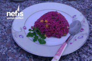 Muhteşem Gün Salatası Tarifi