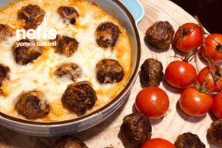 Muhteşem Lezzetiyle Püreli Köfte Kebabı Tarifi