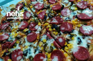 Pizza Tarifi