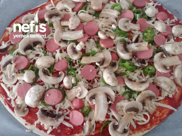 Süper Pizza