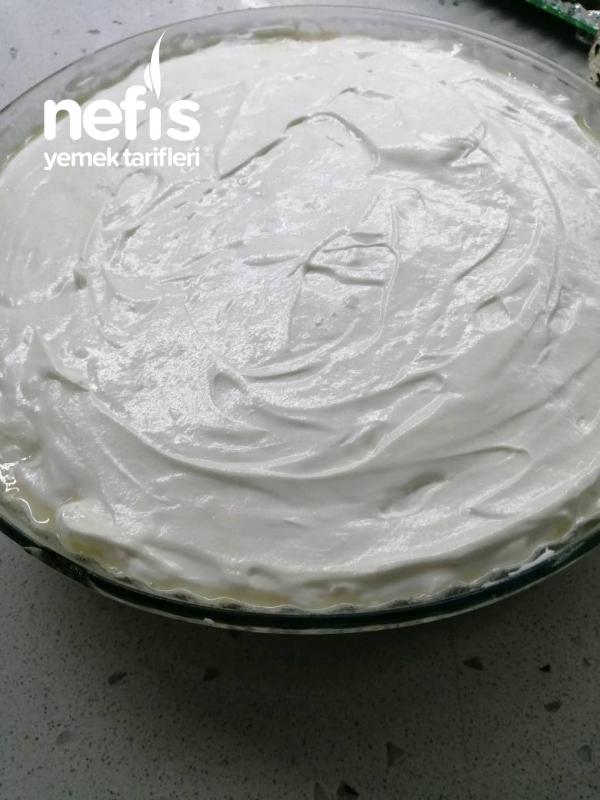 Afrodit Pasta ( ( Hadi Burda Gördüm Deyin ))