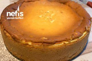 Käsekuchen ( Alman Cheesecake) Tarifi