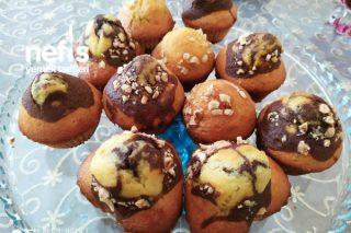 Mini Kekler Tarifi