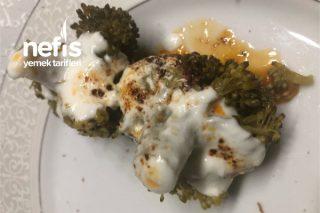Brokoli Sevmeyenleri Sevdiren Brokoli Tarifi