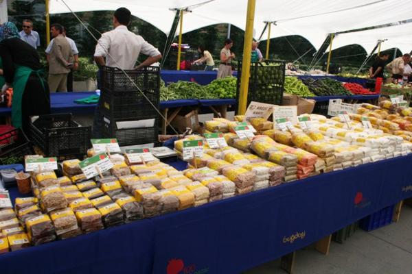 bakırköy organik pazarı