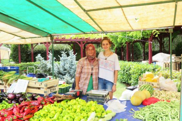 kadıköy organik pazarı istanbul