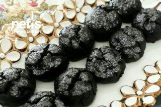 Browni Kurabiye (Margarinsiz) Tarifi