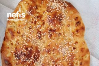 Fırında Tandır Ekmeği Tarifi